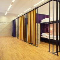 Hostel Tresor Guestroom
