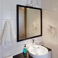 City Center Hotel Bathroom Amenities