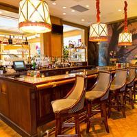 Royal Sonesta Harbor Court Baltimore Hotel Bar