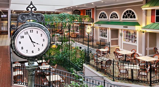Days Inn Penn State - State College - Lobby