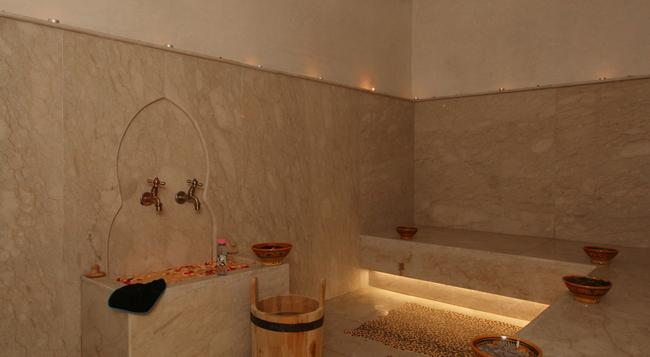 Riad Melhoun & Spa - Marrakesh - Spa