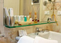 La Locandiera B&B - ฟลอเรนซ์ - ห้องน้ำ