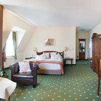 Hotel Smetana Guestroom