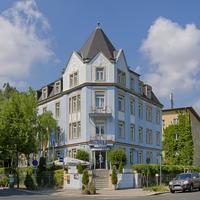 Hotel Smetana Exterior