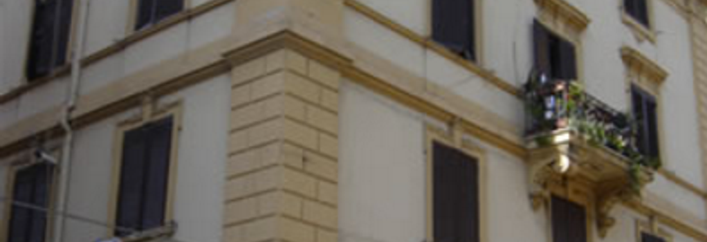 Domus Romana B & B - Rome - Building