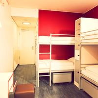 one80º Hostel Berlin Guestroom