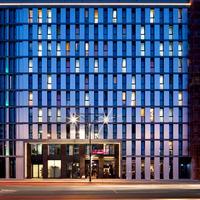 one80º Hostel Berlin Hotel Entrance