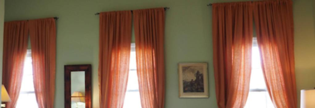 Incentra Village House - New York - Bedroom