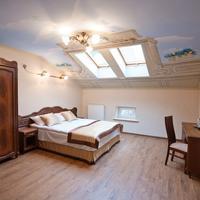 Guest House Inn Lviv Featured Image