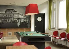 aletto Hotel Kudamm - เบอร์ลิน - สถานที่ท่องเที่ยว