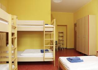 acama Hotel+Hostel Schöneberg