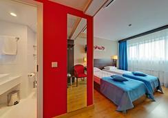 Hotel Sevastopol Modern - มอสโก - ห้องนอน