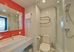 Hotel Sevastopol Modern - มอสโก - ห้องน้ำ