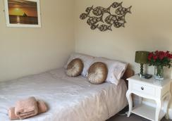 Smarties Surf Lodge - นิวเควย์ - ห้องนอน