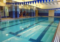 Harlem Ymca - นิวยอร์ก - สระว่ายน้ำ
