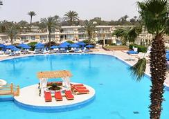Pyramids Park Resort Cairo - ไคโร - สระว่ายน้ำ