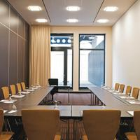 InterCityHotel Dresden IntercityHotel Dresden, Germany - Meeting room