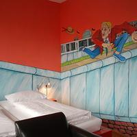 Arte Luise Kunsthotel Guestroom