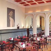 Arte Luise Kunsthotel Restaurant