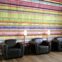 Arte Luise Kunsthotel Lobby Lounge