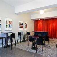 Chicago Getaway Hostel Hotel Interior