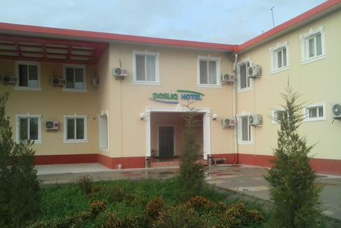 Deals for Hotels in Nukus