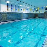 West Side YMCA Indoor Pool