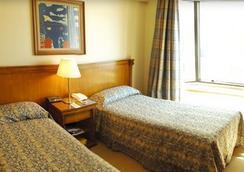 Imperial Park Hotel - บัวโนสไอเรส - ห้องนอน