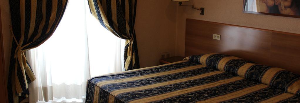 Dependance Hotel Dei Consoli - Rome - Bedroom