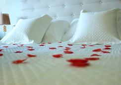 Locanda Navona - โรม - ห้องนอน
