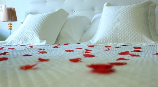 Locanda Navona - Rome - Bedroom