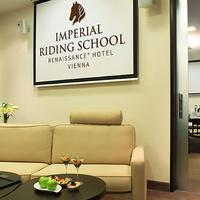 Imperial Riding School Renaissance Vienna Hotel Meeting room