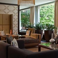 Imperial Riding School Renaissance Vienna Hotel Bar/Lounge