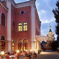 Imperial Riding School Renaissance Vienna Hotel Exterior