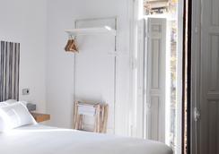 Cosmopolitan Boutique Rambla - บาร์เซโลน่า - ห้องนอน