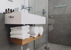 Cosmopolitan Boutique Rambla - บาร์เซโลน่า - ห้องน้ำ
