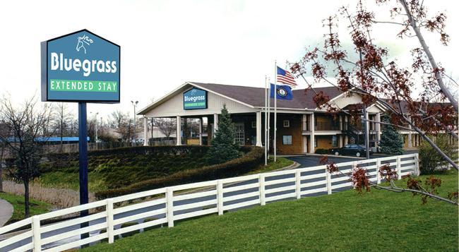 Bluegrass Extended Stay - Lexington - Building