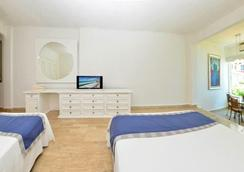 Bsea Cancún Plaza Hotel - แคนคูน - ห้องนอน