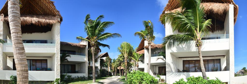Coral Tulum - Tulum - Building