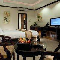 Thai Garden Resort Living Room