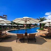 Thai Garden Resort Outdoor Pool