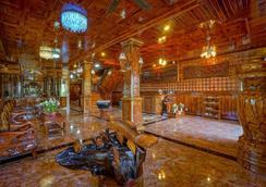 Oriental Palace Resort - เสียมเรียบ - ล็อบบี้