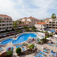 Hotel Apartamentos Andorra Property Grounds