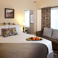 Hotel Vyvant Guestroom