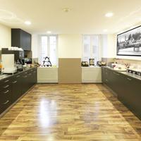 Walhalla Guesthouse Breakfast Area
