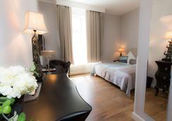 Das Nikolai Hotel - มิวนิค - ห้องนอน