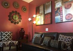 Ypao Breeze Inn - ตามูนิง - ล็อบบี้