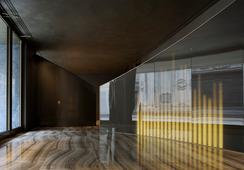 Armani Hotel Milano - มิลาน - ล็อบบี้