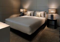 Armani Hotel Milano - มิลาน - ห้องนอน