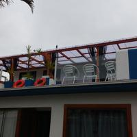 Blue Magic Hostel